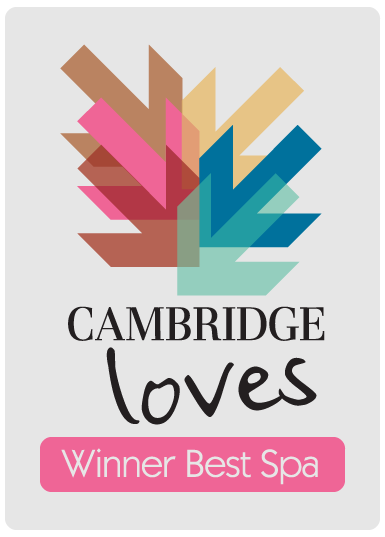 Cambridge Loves Award for Best Spa