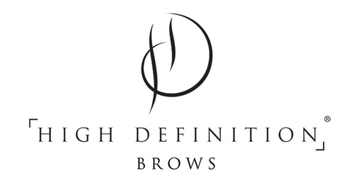 High Definition Brows Logo